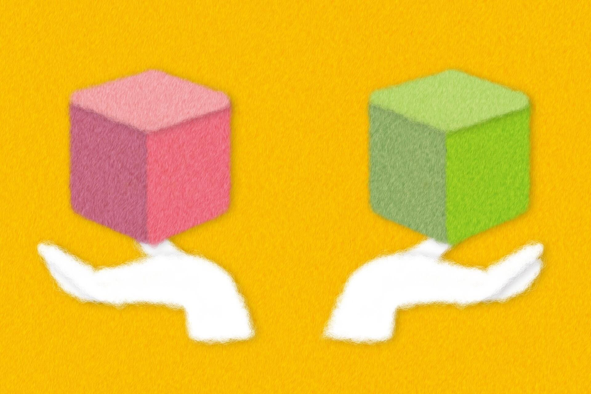 転職と転社の違い