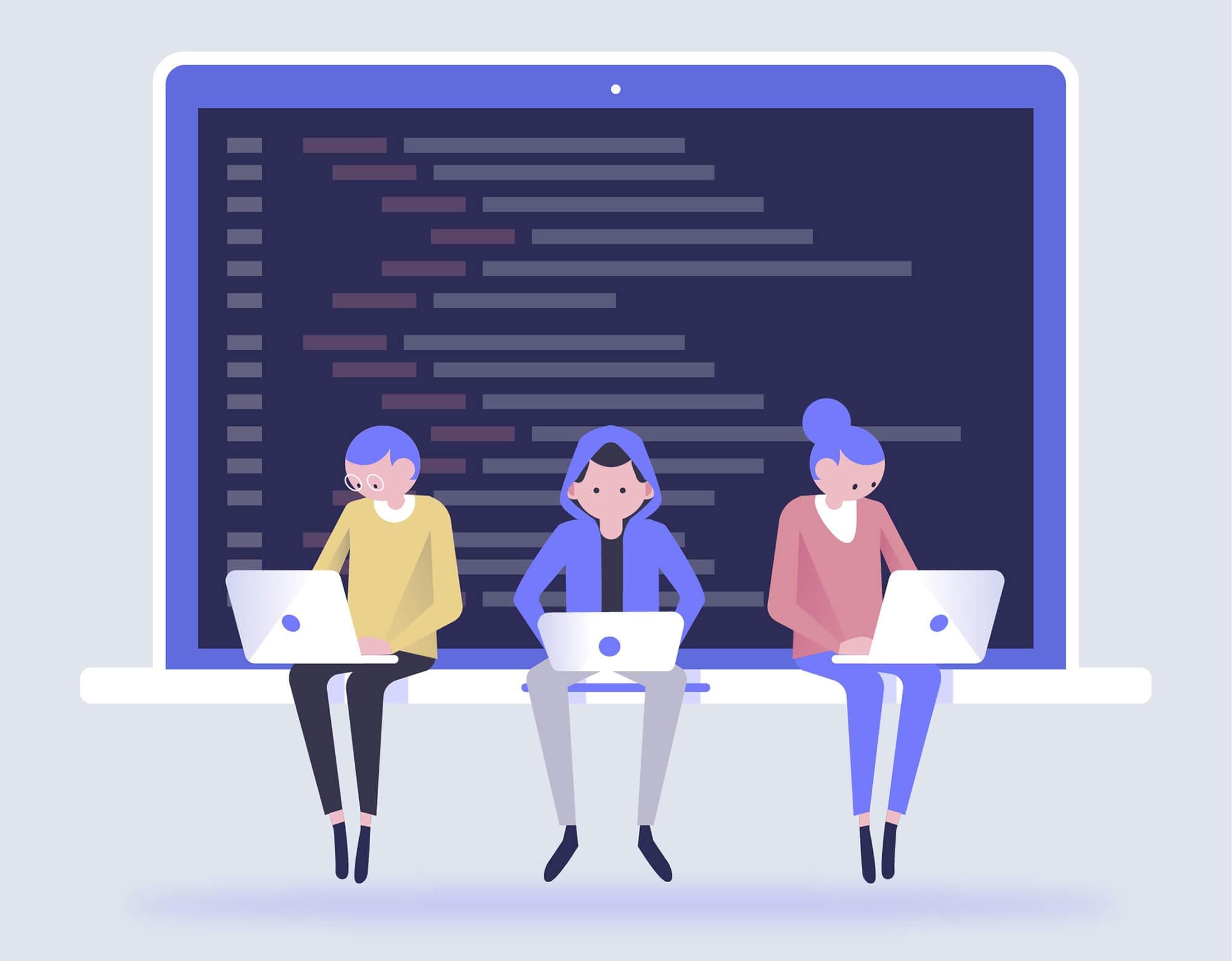 プログラミング学習に年齢は関係ない