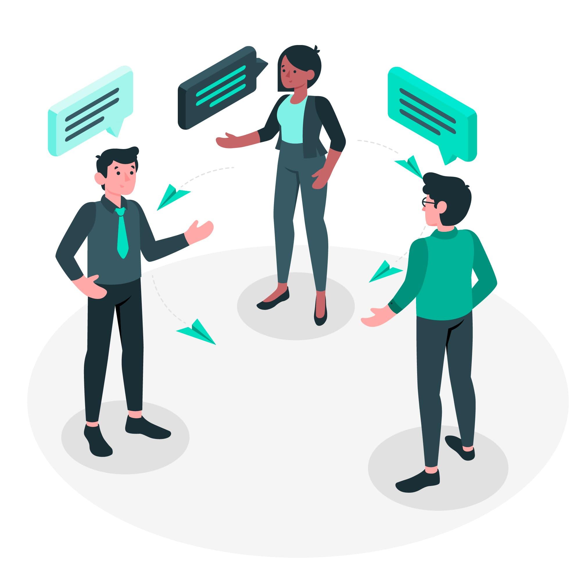 ITエンジニアにコミュニケーション能力って必要?の答え