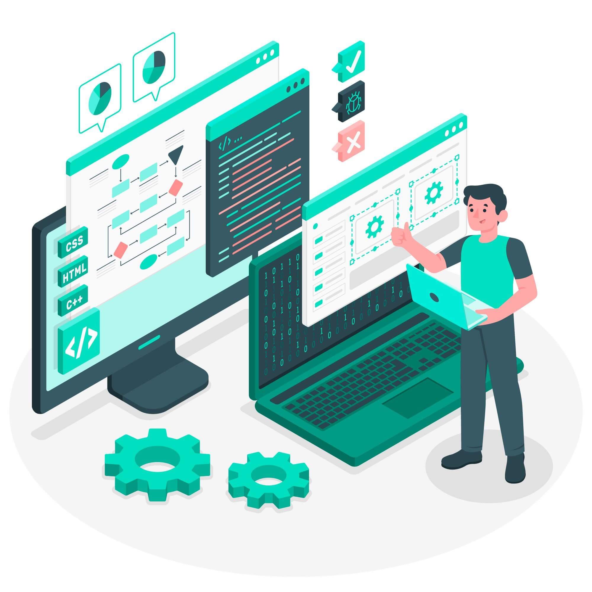 プログラミングの基礎知識その2)プログラミングとは