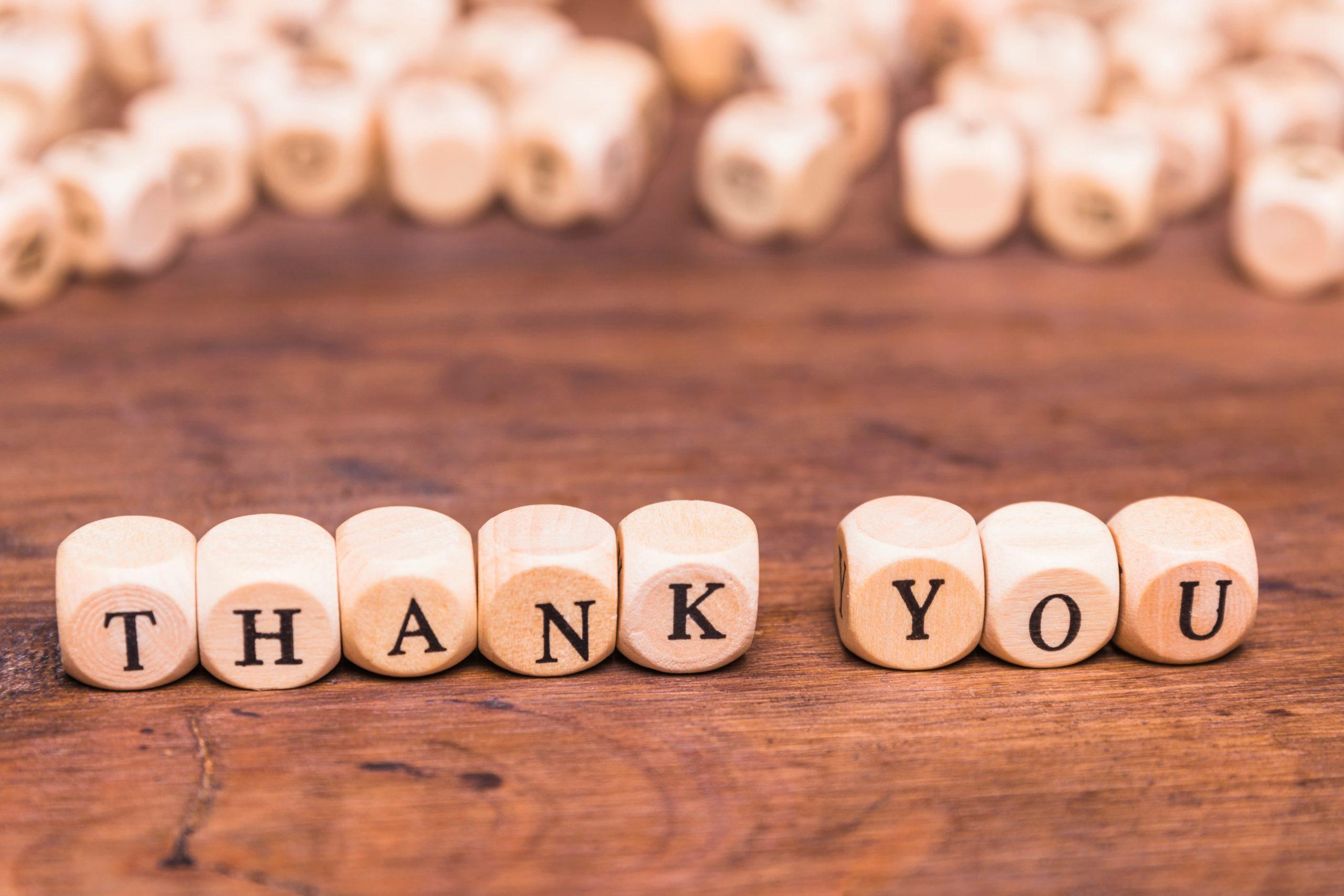 新米エンジニアが感じた5つの仕事のやりがい その5)ユーザーからの感謝
